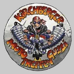 25. Internationales Moto Guzzi Treffen KIRCHBERG am WECHSEL 28.+29.6.2019