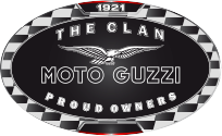 Moto Guzzi – The CLAN