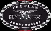 Moto Guzzi – The CLAN