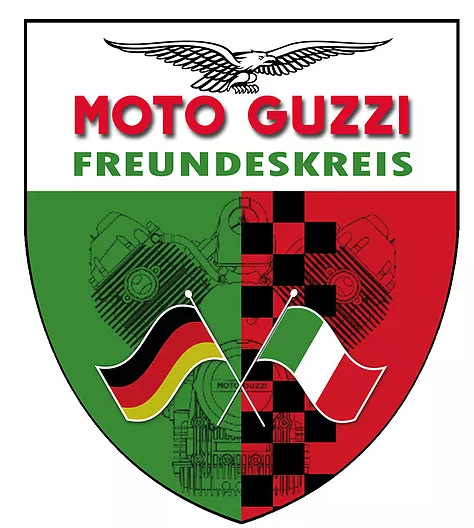 Moto Guzzi Freundeskreis – Facebook Gruppe