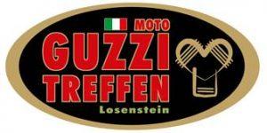 AT - LOSENSTEIN in Oberösterreich 2020 - Moto Guzzi Treffen