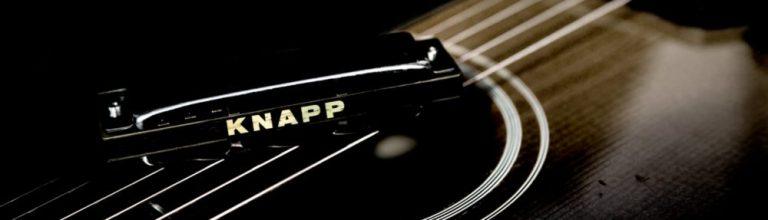 Robert Knapp – Vollblut Musiker & Guzzi Fahrer