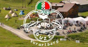 AT - ABGESAGT / CANCELD   SCHUTTANNEN in Vorarlberg 2020 - Moto Guzzi Treffen