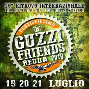 IT – BEURA Guzzi Friends