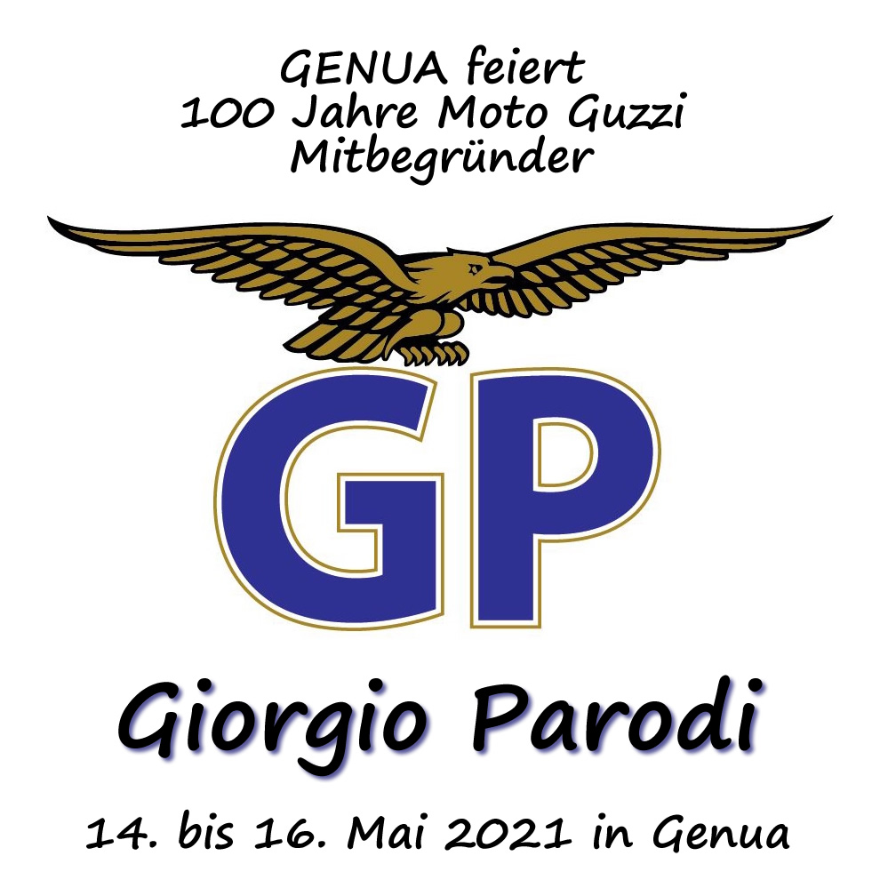 IT – 100 Jahre Giorgio Parodi – Genua