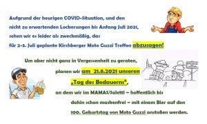 AT - KIRCHBERG am Wechsel | Moto Guzzi Treffen