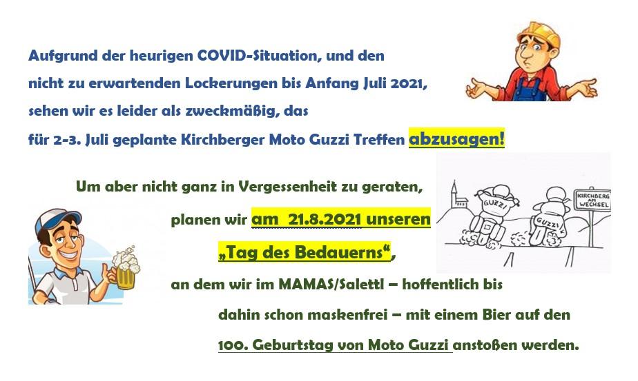 AT – KIRCHBERG am Wechsel | Moto Guzzi Treffen