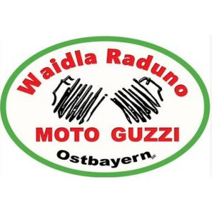 DE - Waidla Raduno Moto Guzzi Treffen Ostbayern @ Waidla Raduno Moto Guzzi Ostbayern
