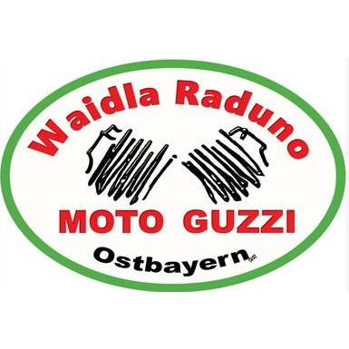 DE – Waidla Raduno Moto Guzzi Treffen Ostbayern